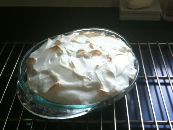 lemon meringue whole