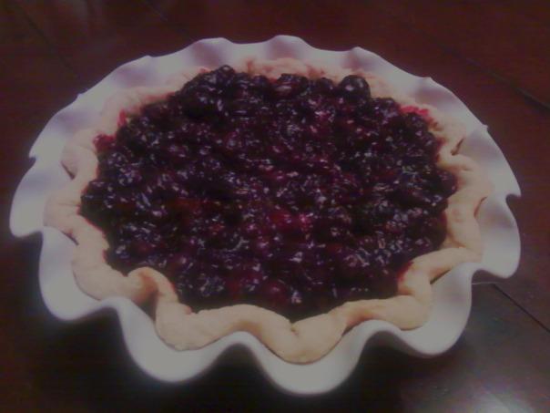 blueberry cherry 2
