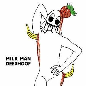 deerhoof milkman