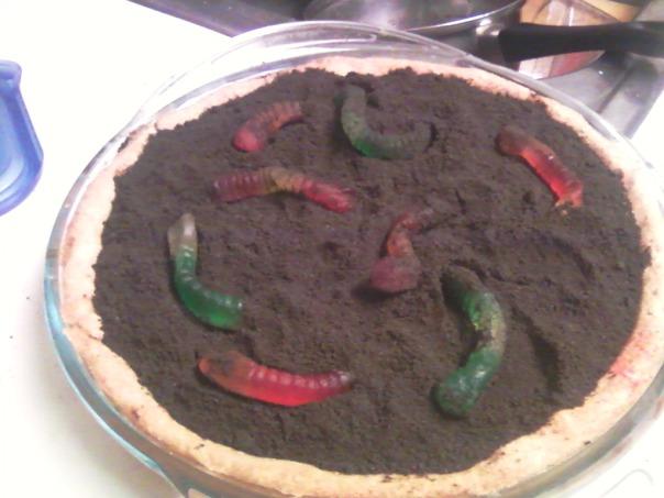 worm pie 1