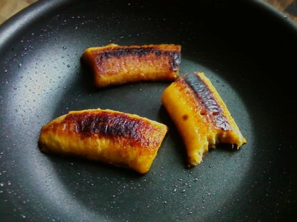 delicious plantains