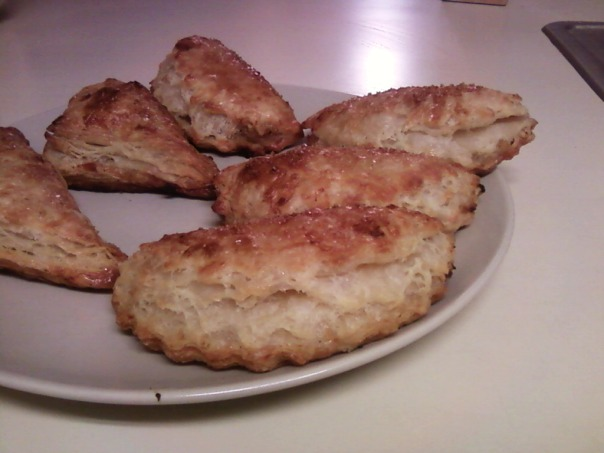apple turnovers 4