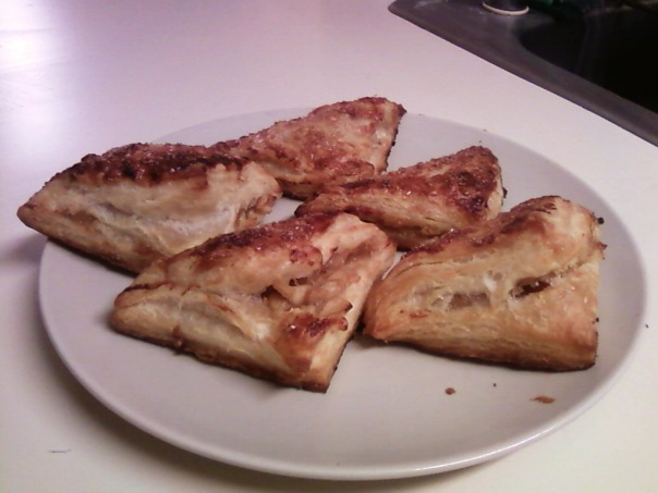 apple turnovers 5