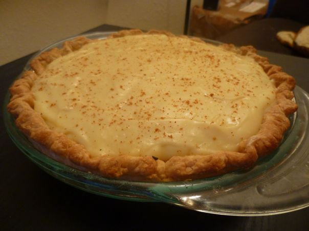 plantain cream pie filled 1