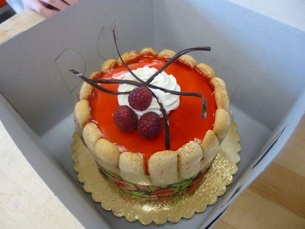 strawberry charlotte 2
