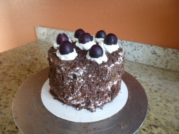 black forest cake whole 2