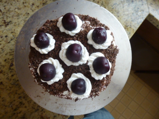 black forest cake whole 3