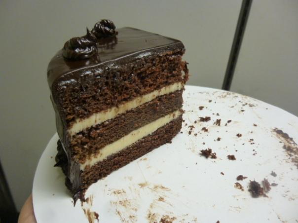 chocolate cake caramel bc ganache slice 1