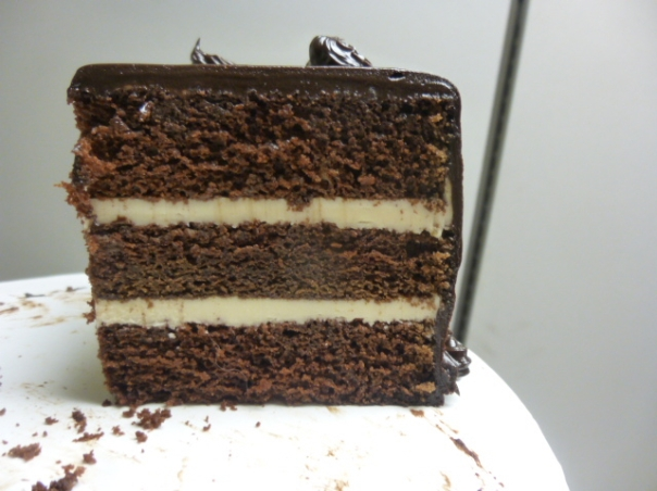 chocolate cake caramel bc ganache slice 2